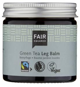 Bilde av Fair Squared Leg Balm Green Tea Zero Waste