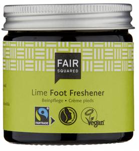 Bilde av Fair Squared Foot Freshener Lime Zero Waste