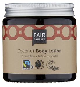 Bilde av Fair Squared Body Lotion Coconut Zero Waste
